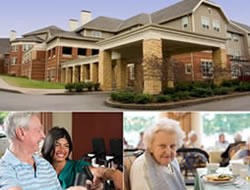 Assisted Living Facilities in Las Vegas